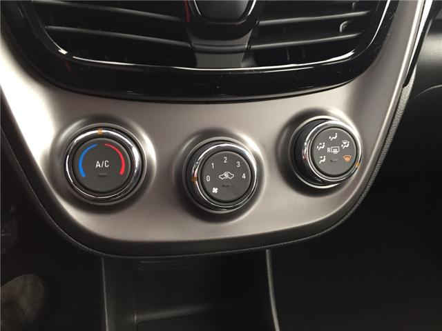 2019 Chevrolet Spark 1LT CVT (Stk: 173381) in AIRDRIE - Image 17 of 18