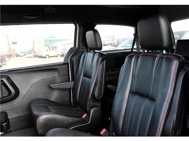 2018 Dodge Grand Caravan GT (Stk: V7105) in Saskatoon - Image 18 of 22