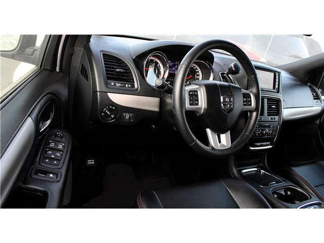 2018 Dodge Grand Caravan GT (Stk: V7105) in Saskatoon - Image 7 of 22