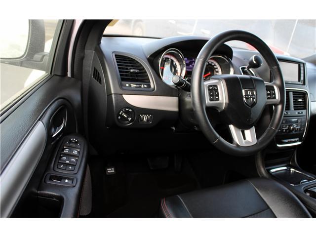2018 Dodge Grand Caravan GT (Stk: V7105) in Saskatoon - Image 8 of 22