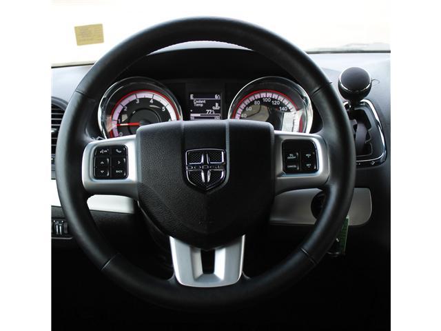 2018 Dodge Grand Caravan GT (Stk: V7105) in Saskatoon - Image 12 of 22