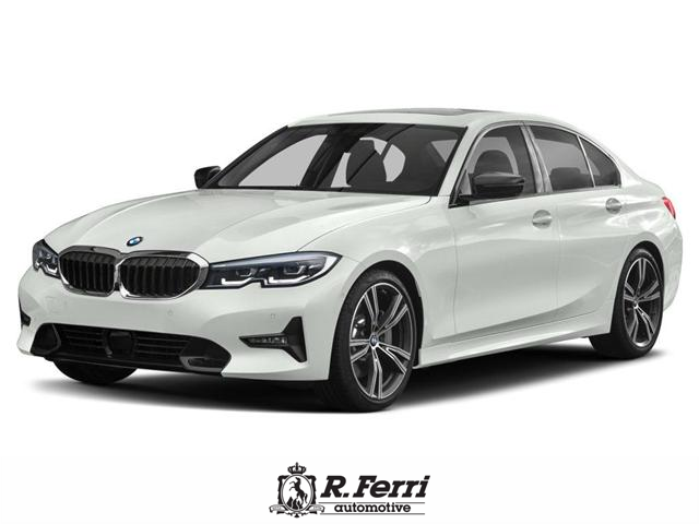 2019 BMW 330i xDrive (Stk: 28138) in Woodbridge - Image 1 of 3