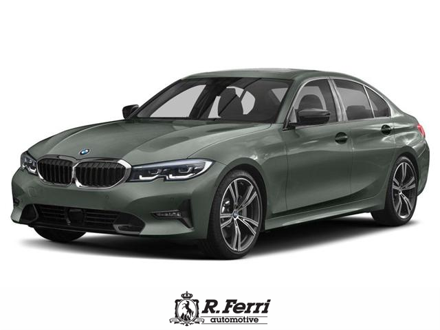 2019 BMW 330i xDrive (Stk: 28140) in Woodbridge - Image 1 of 3