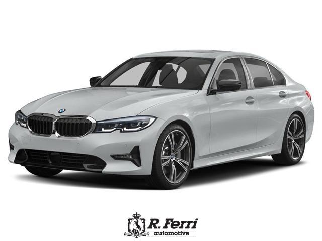 2019 BMW 330i xDrive (Stk: 28139) in Woodbridge - Image 1 of 3