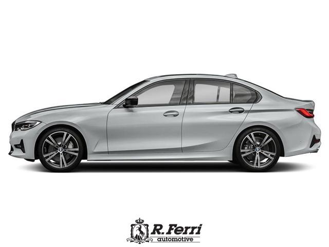 2019 BMW 330i xDrive (Stk: 28139) in Woodbridge - Image 2 of 3