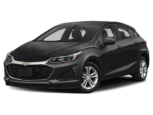 2019 Chevrolet Cruze Premier (Stk: 19C12) in Westlock - Image 1 of 9