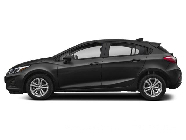 2019 Chevrolet Cruze Premier (Stk: 19C12) in Westlock - Image 2 of 9