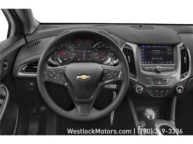 2019 Chevrolet Cruze Premier (Stk: 19C12) in Westlock - Image 4 of 9