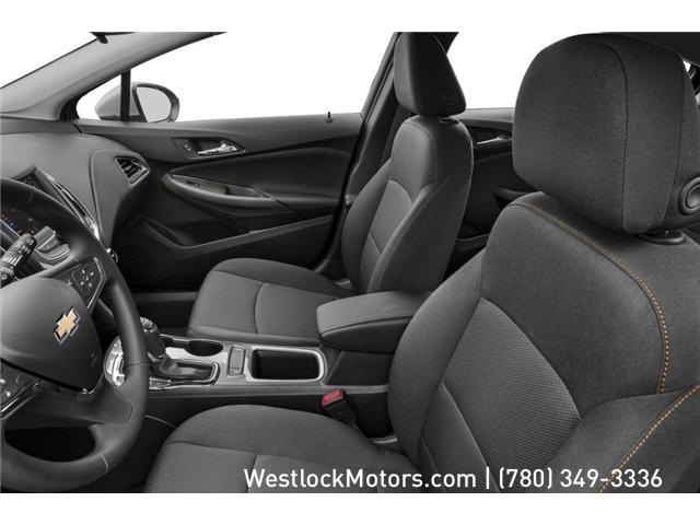 2019 Chevrolet Cruze Premier (Stk: 19C12) in Westlock - Image 6 of 9