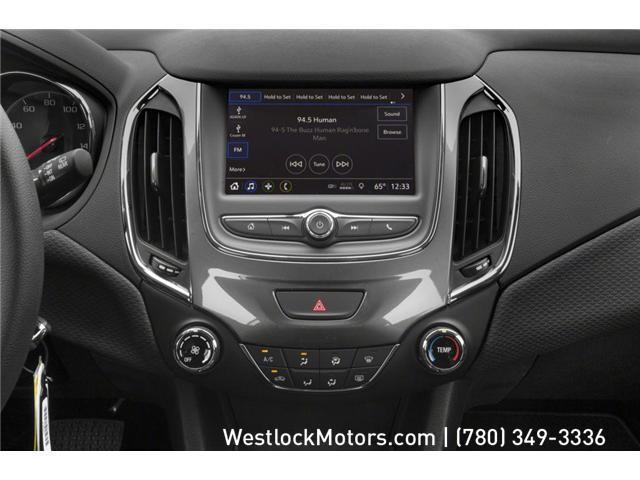 2019 Chevrolet Cruze Premier (Stk: 19C12) in Westlock - Image 7 of 9