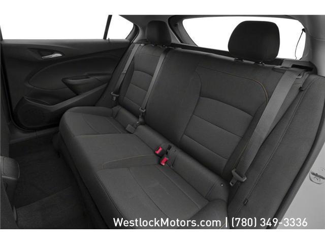 2019 Chevrolet Cruze Premier (Stk: 19C12) in Westlock - Image 8 of 9