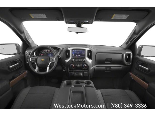 2019 Chevrolet Silverado 1500 LT Trail Boss (Stk: 19T137) in Westlock - Image 5 of 9