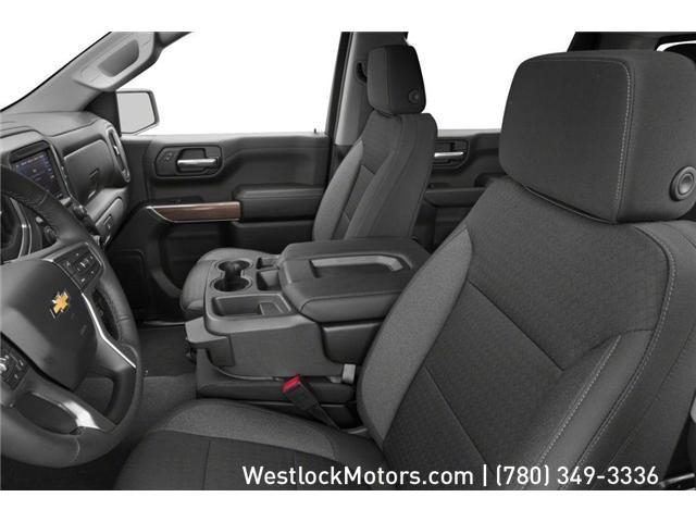 2019 Chevrolet Silverado 1500 LT Trail Boss (Stk: 19T137) in Westlock - Image 6 of 9