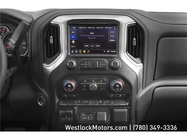 2019 Chevrolet Silverado 1500 LT Trail Boss (Stk: 19T137) in Westlock - Image 7 of 9
