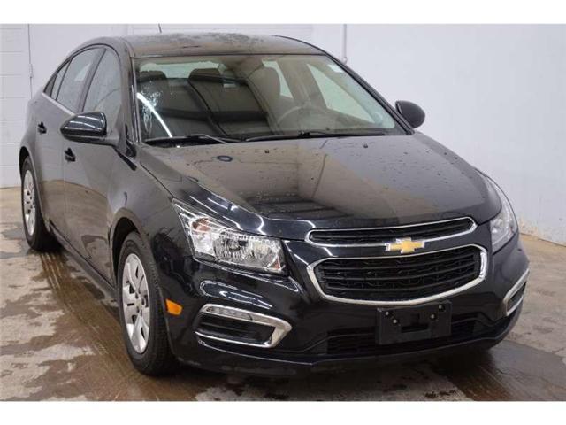 2015 Chevrolet Cruze LT - BACKUP CAM * TOUCH SCREEN * SAT RADIO (Stk: B3563) in Kingston - Image 2 of 30