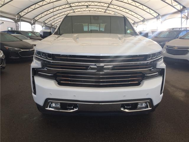 2019 Chevrolet Silverado 1500 High Country (Stk: 172836) in AIRDRIE - Image 2 of 22