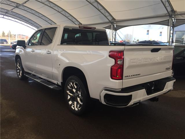 2019 Chevrolet Silverado 1500 High Country (Stk: 172836) in AIRDRIE - Image 4 of 22