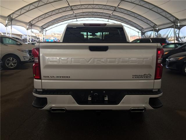 2019 Chevrolet Silverado 1500 High Country (Stk: 172836) in AIRDRIE - Image 5 of 22