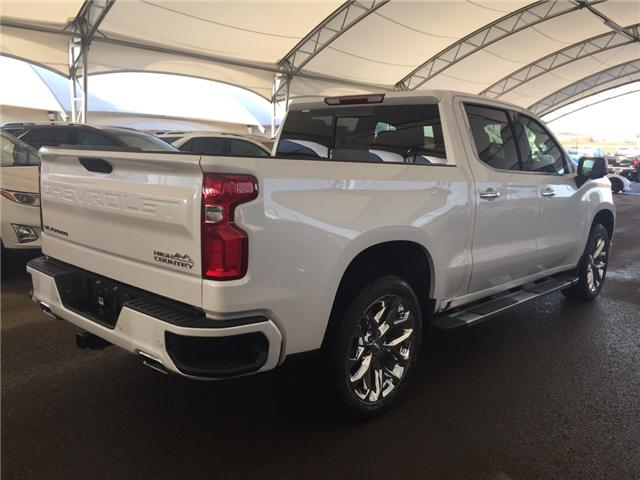 2019 Chevrolet Silverado 1500 High Country (Stk: 172836) in AIRDRIE - Image 6 of 22