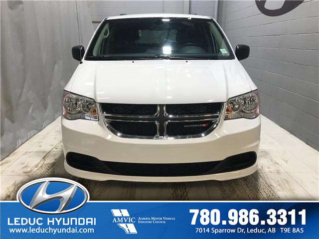 2019 Dodge Grand Caravan CVP/SXT (Stk: PS0085) in Leduc - Image 1 of 9