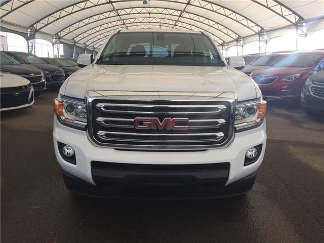 2019 GMC Canyon SLE (Stk: 173104) in AIRDRIE - Image 2 of 19