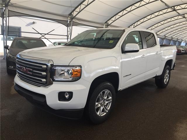 2019 GMC Canyon SLE (Stk: 173104) in AIRDRIE - Image 3 of 19