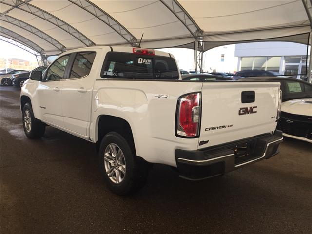 2019 GMC Canyon SLE (Stk: 173104) in AIRDRIE - Image 4 of 19