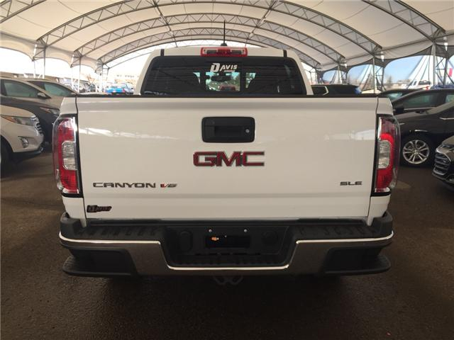 2019 GMC Canyon SLE (Stk: 173104) in AIRDRIE - Image 5 of 19