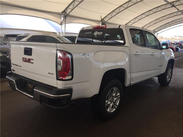 2019 GMC Canyon SLE (Stk: 173104) in AIRDRIE - Image 6 of 19