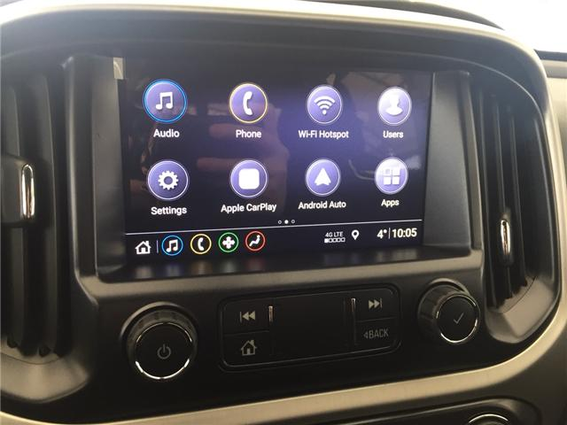 2019 GMC Canyon SLE (Stk: 173104) in AIRDRIE - Image 17 of 19