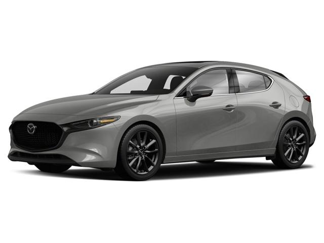 2019 Mazda Mazda3 GS (Stk: 19-1111) in Ajax - Image 1 of 2