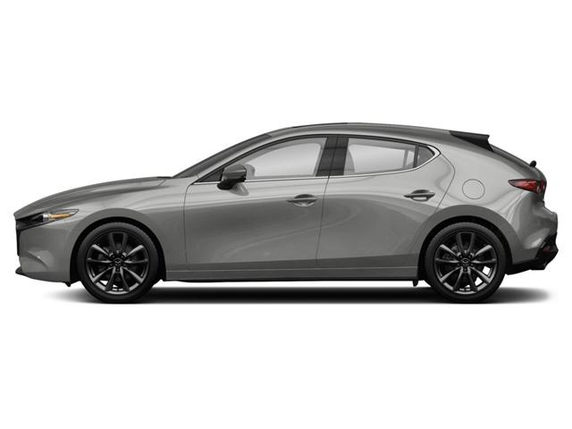 2019 Mazda Mazda3 GS (Stk: 19-1111) in Ajax - Image 2 of 2