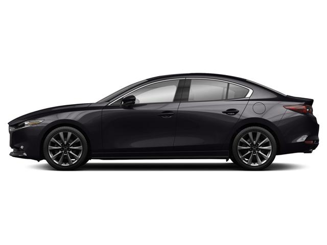 2019 Mazda Mazda3 GT (Stk: 19-1115) in Ajax - Image 2 of 2
