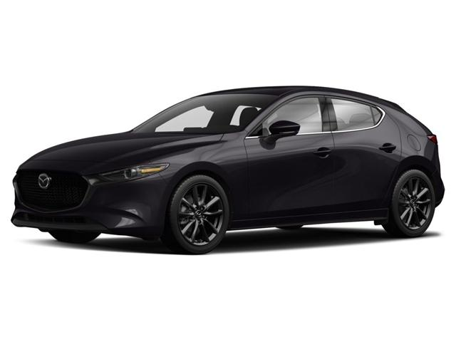 2019 Mazda Mazda3 GT (Stk: 19-1187) in Ajax - Image 1 of 2