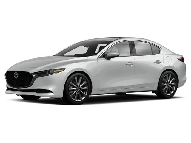 2019 Mazda Mazda3 GS (Stk: 19-1151) in Ajax - Image 1 of 2