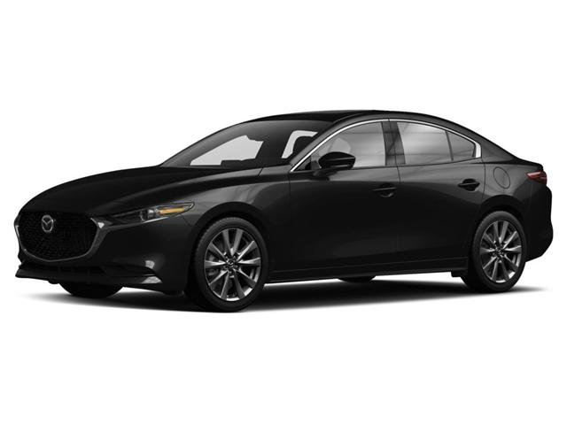 2019 Mazda Mazda3 GX (Stk: 19-1153) in Ajax - Image 1 of 2