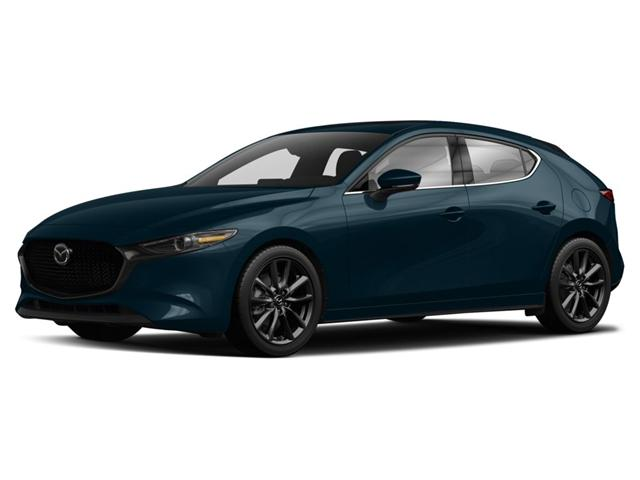 2019 Mazda Mazda3 GS (Stk: 19-1232) in Ajax - Image 1 of 2