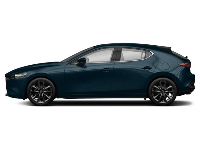 2019 Mazda Mazda3 GS (Stk: 19-1232) in Ajax - Image 2 of 2