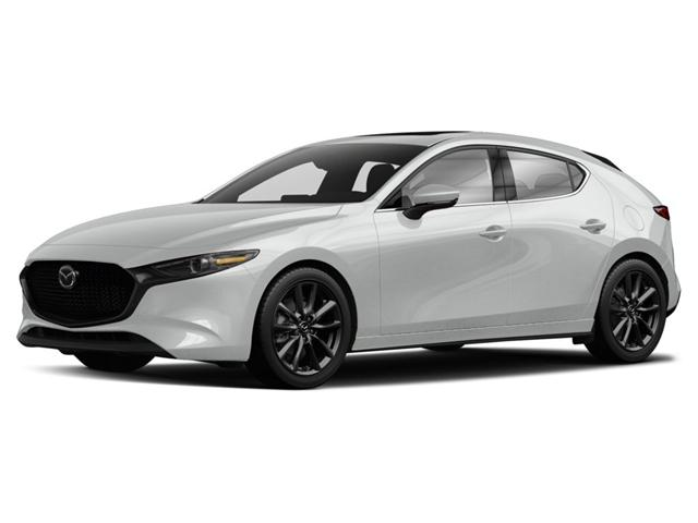 2019 Mazda Mazda3 GS (Stk: 19-1231) in Ajax - Image 1 of 2