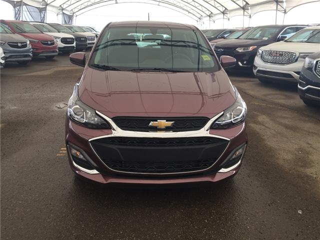 2019 Chevrolet Spark 1LT CVT (Stk: 173383) in AIRDRIE - Image 2 of 18
