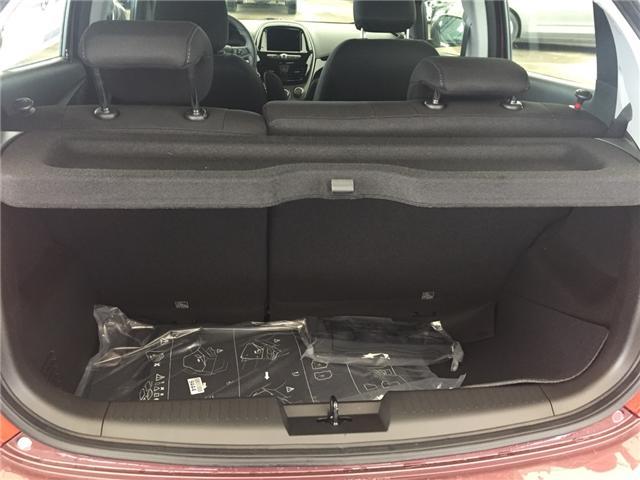 2019 Chevrolet Spark 1LT CVT (Stk: 173383) in AIRDRIE - Image 7 of 18