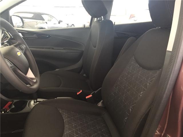 2019 Chevrolet Spark 1LT CVT (Stk: 173383) in AIRDRIE - Image 8 of 18