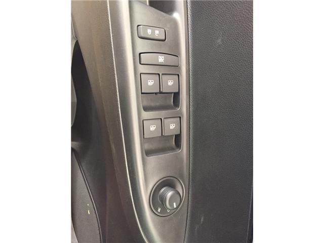 2019 Chevrolet Spark 1LT CVT (Stk: 173383) in AIRDRIE - Image 10 of 18