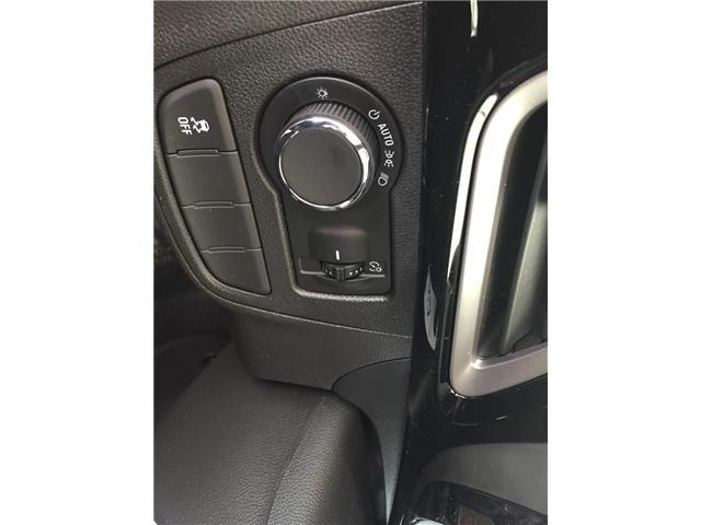2019 Chevrolet Spark 1LT CVT (Stk: 173383) in AIRDRIE - Image 11 of 18