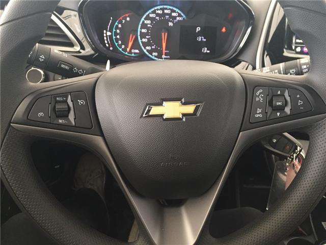 2019 Chevrolet Spark 1LT CVT (Stk: 173383) in AIRDRIE - Image 13 of 18