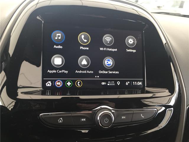 2019 Chevrolet Spark 1LT CVT (Stk: 173383) in AIRDRIE - Image 16 of 18