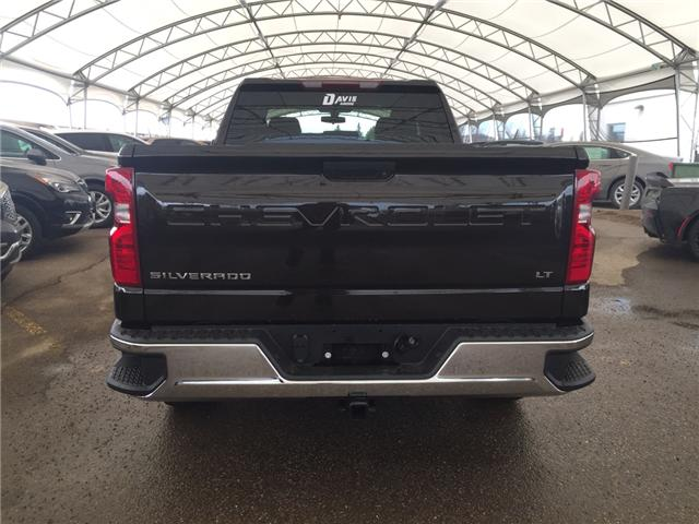 2019 Chevrolet Silverado 1500 LT (Stk: 173462) in AIRDRIE - Image 5 of 19