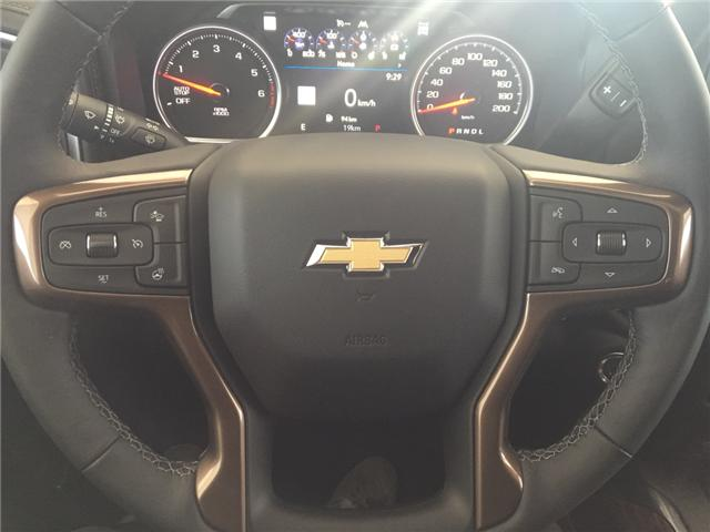 2019 Chevrolet Silverado 1500 High Country (Stk: 173272) in AIRDRIE - Image 16 of 22