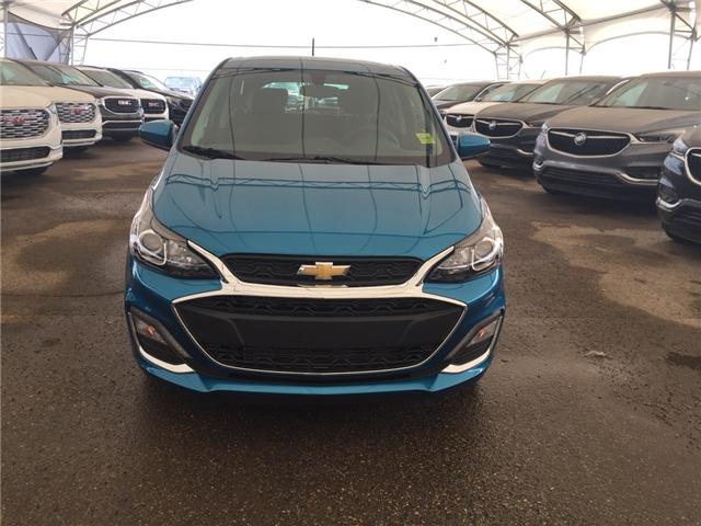 2019 Chevrolet Spark 1LT CVT (Stk: 173379) in AIRDRIE - Image 2 of 18