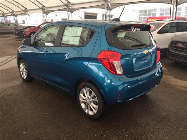 2019 Chevrolet Spark 1LT CVT (Stk: 173379) in AIRDRIE - Image 4 of 18
